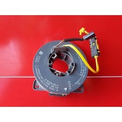 OPEL ASTRA G COURONNE AIRBAG CONTACTEUR TOURNANT REF 90588757