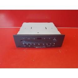 RENAULT MEGANE 2 SCENIC 2 AUTORADIO 6 CD CABASSE REF 8200485081