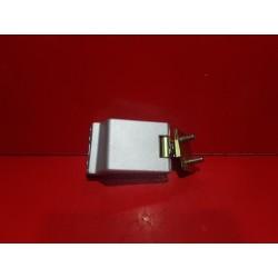 RENAULT TRAFIC 1 CHARNIERE DE PORTE ARRIERE GAUCHE SUPERIEUR 7701461570 NEUF