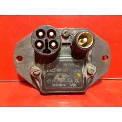 MERCEDES W124 W201 W309 W601 BOITIER MODULE ALLUMAGE REF 0025455932 0227100121