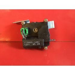 HONDA CIVIC EG5 CONTROLE SERVOMOTEUR REF 113800-1460