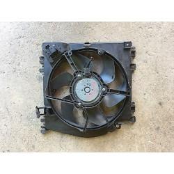 RENAULT GRAND MODUS 1.5 DCI VENTILATEUR MOTEUR RADIATEUR REF 8200966248