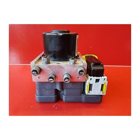 CITROEN C3 II BLOC HYDRAULIQUE ABS REF 9675099980 10.0970-1169.3 10.0207-0207.4