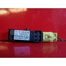 NISSAN ALMERA P11 PHASE 2 CAPTEUR AIRBAG REF 98830 BM740 98830BM740 0285002009