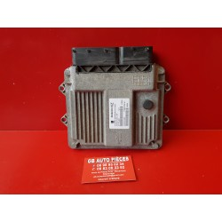 OPEL CORSA D 1.3 CDTI 75CV CALCULATEUR MOTEUR ECU REF 55568383 KZ